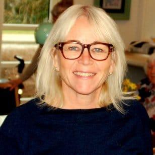 Annette Söby