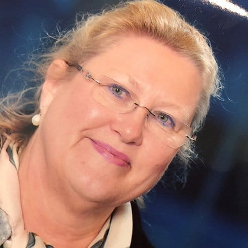 Ann Rosenqvist