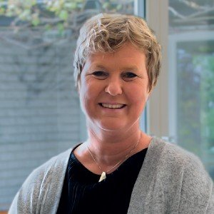 Ingrid Haraldsson