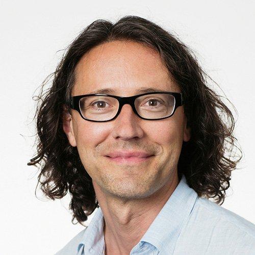 Lars JO Larsson