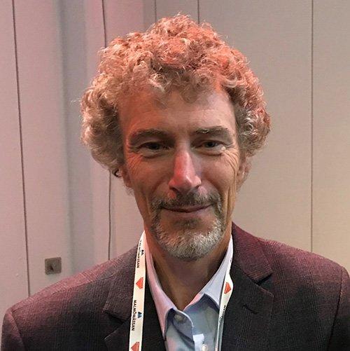 Sverker Lindblad
