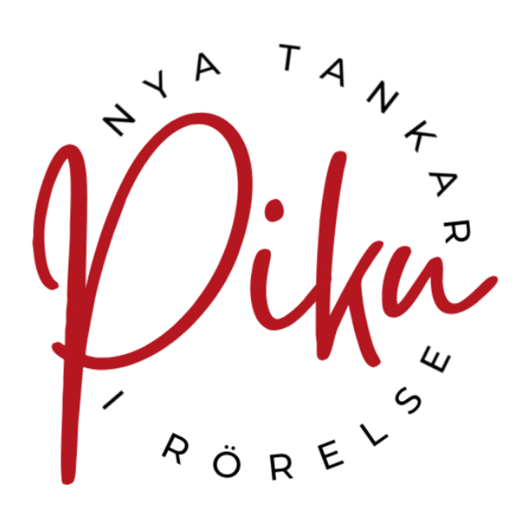 Piku – Nya tankar i rörelse