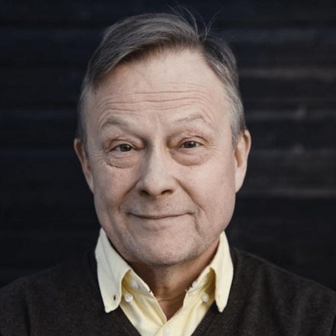 Stefan Sandström