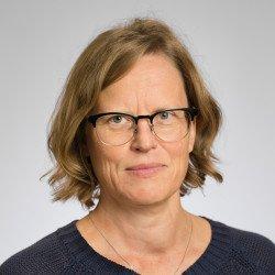 Martina Engsjö Lindgren
