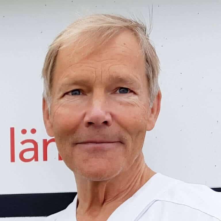 Åke Åkesson Borgholm