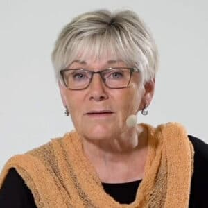 Ewa-Karin Ottosson