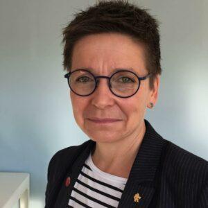 Kommuner mot brott Ann-Sofie Hermansson